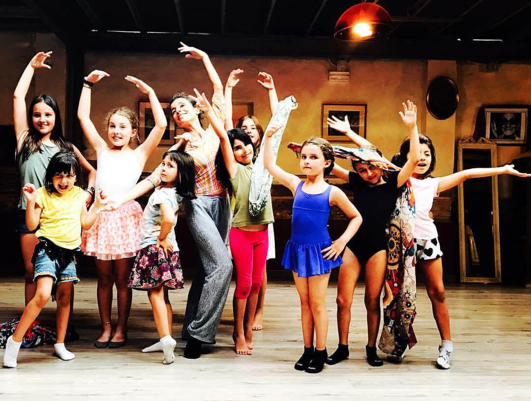 ballet-danza-creativa-niños-barcelona