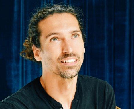 Ricard Fernández, ballet y contemporáneo